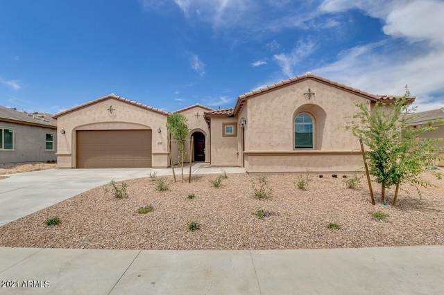 12500 W Oyer Lane, Peoria, AZ 85383 (MLS #6249728) :: Yost Realty Group at RE/MAX Casa Grande