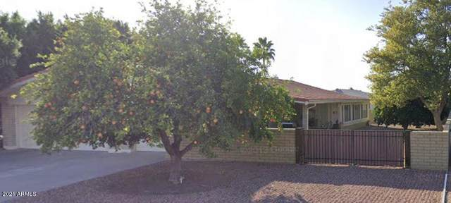 6156 E Adobe Road, Mesa, AZ 85205 (MLS #6249729) :: Yost Realty Group at RE/MAX Casa Grande