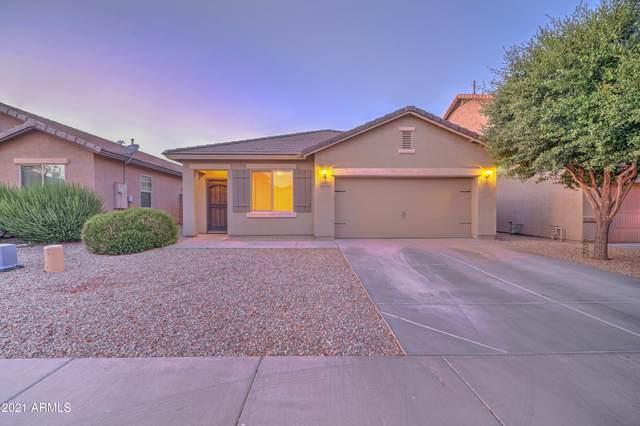4582 W Crescent Road, Queen Creek, AZ 85142 (MLS #6249733) :: The Helping Hands Team