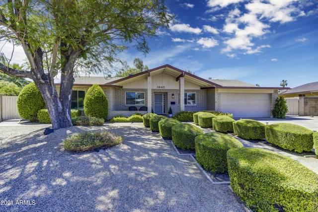 3845 E Sunnyside Drive, Phoenix, AZ 85028 (MLS #6249736) :: Executive Realty Advisors