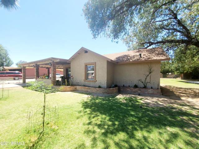5812 S 8TH Street, Phoenix, AZ 85040 (MLS #6249746) :: Yost Realty Group at RE/MAX Casa Grande