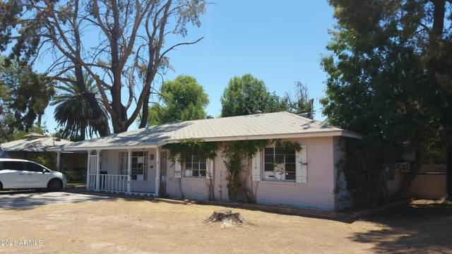 2022 N 40TH Street, Phoenix, AZ 85008 (MLS #6249753) :: Long Realty West Valley