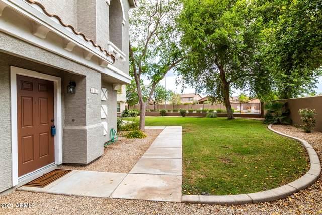 9233 E Neville Avenue #1147, Mesa, AZ 85209 (MLS #6249754) :: Synergy Real Estate Partners