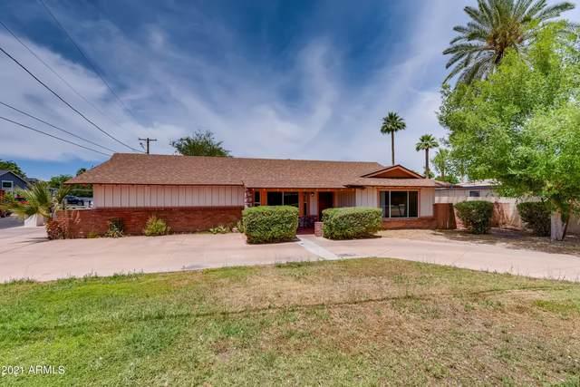 302 W Frier Drive, Phoenix, AZ 85021 (MLS #6249758) :: Hurtado Homes Group