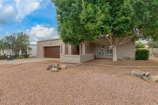 10440 S 47TH Street, Phoenix, AZ 85044 (MLS #6249765) :: Yost Realty Group at RE/MAX Casa Grande