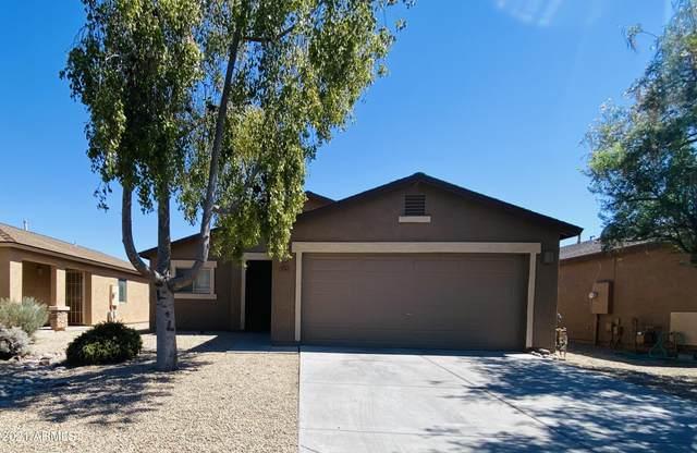 1765 E Cowboy Cove Trail, San Tan Valley, AZ 85143 (MLS #6249766) :: Klaus Team Real Estate Solutions