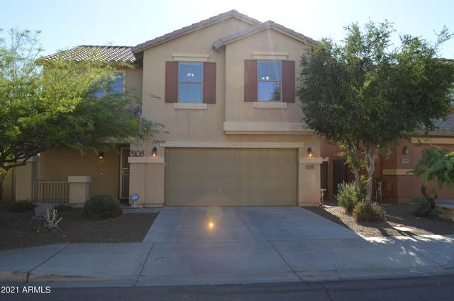 3108 S 72ND Drive, Phoenix, AZ 85043 (MLS #6249768) :: Executive Realty Advisors