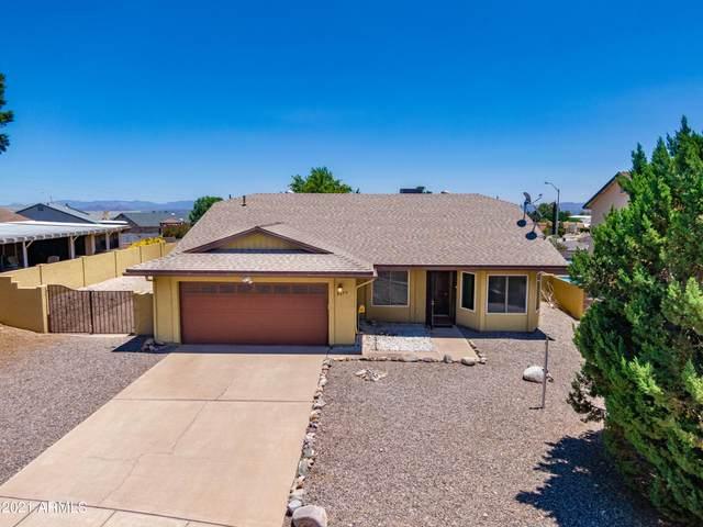 3275 Ridge Crest Court, Sierra Vista, AZ 85650 (MLS #6249776) :: Klaus Team Real Estate Solutions