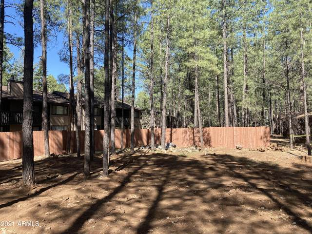 4310 Deep Forest Drive, Pinetop, AZ 85935 (MLS #6249778) :: CANAM Realty Group