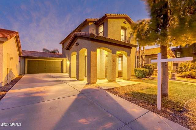 1865 E Del Rio Street, Gilbert, AZ 85295 (MLS #6249799) :: Executive Realty Advisors