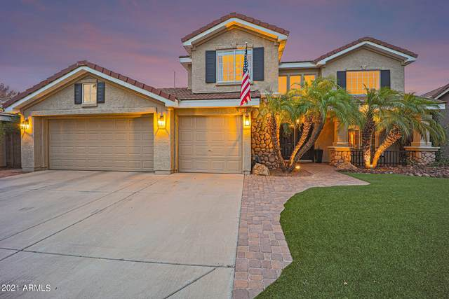 3358 E Menadota Drive, Phoenix, AZ 85050 (MLS #6249801) :: Yost Realty Group at RE/MAX Casa Grande