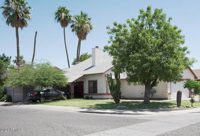 8854 W Indianola Avenue, Phoenix, AZ 85037 (MLS #6249803) :: Hurtado Homes Group