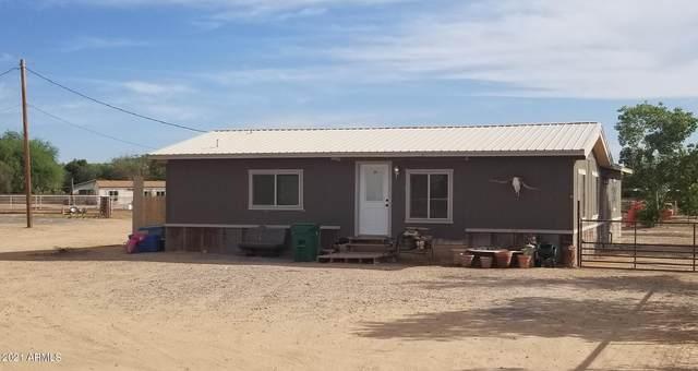 3837 E Stagecoach Pass Avenue, San Tan Valley, AZ 85140 (MLS #6249813) :: John Hogen | Realty ONE Group