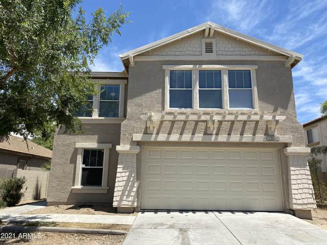 13564 W Marshall Avenue, Litchfield Park, AZ 85340 (MLS #6249814) :: Devor Real Estate Associates