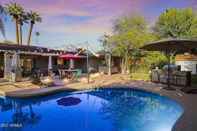 1501 W Loma Lane, Phoenix, AZ 85021 (MLS #6249818) :: Yost Realty Group at RE/MAX Casa Grande