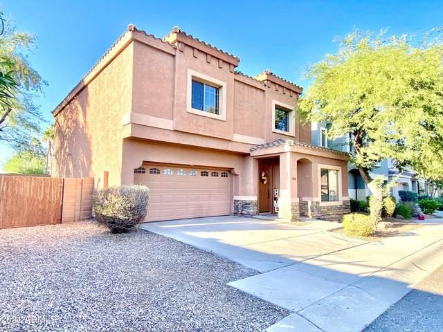 1904 E Muriel Drive, Phoenix, AZ 85022 (MLS #6249825) :: Power Realty Group Model Home Center