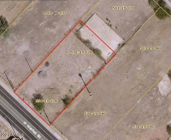 12936 W Market Street, Surprise, AZ 85374 (MLS #6249828) :: Yost Realty Group at RE/MAX Casa Grande