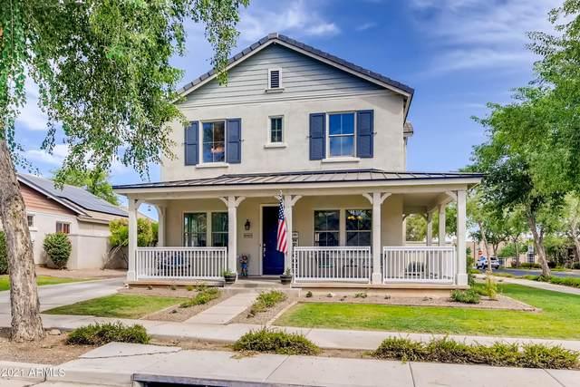 20927 W Ridge Road, Buckeye, AZ 85396 (MLS #6249832) :: Executive Realty Advisors