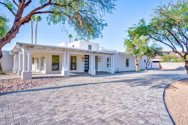 9626 E Kalil Drive, Scottsdale, AZ 85260 (MLS #6249842) :: The Copa Team   The Maricopa Real Estate Company