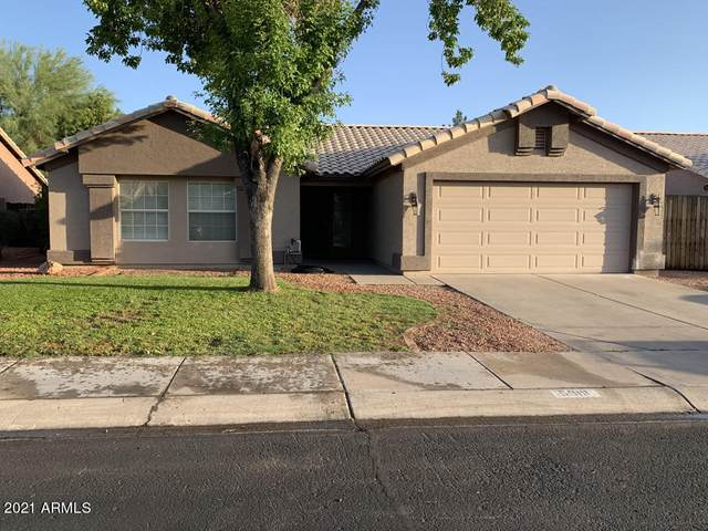 5919 W Blackhawk Drive, Glendale, AZ 85308 (MLS #6249848) :: Yost Realty Group at RE/MAX Casa Grande