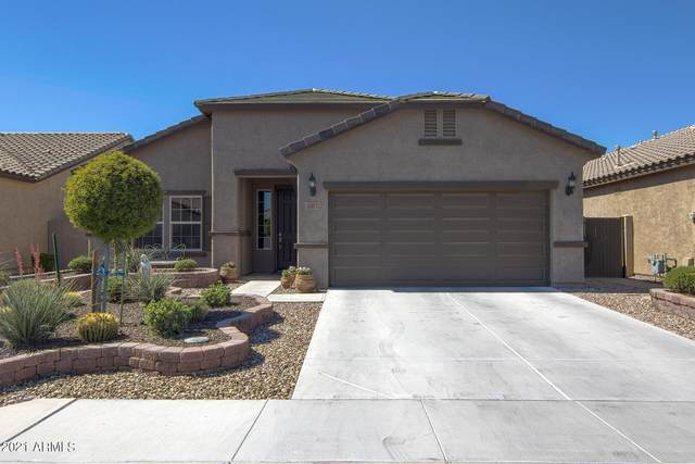 10831 W Nosean Road, Peoria, AZ 85383 (MLS #6249856) :: The Riddle Group