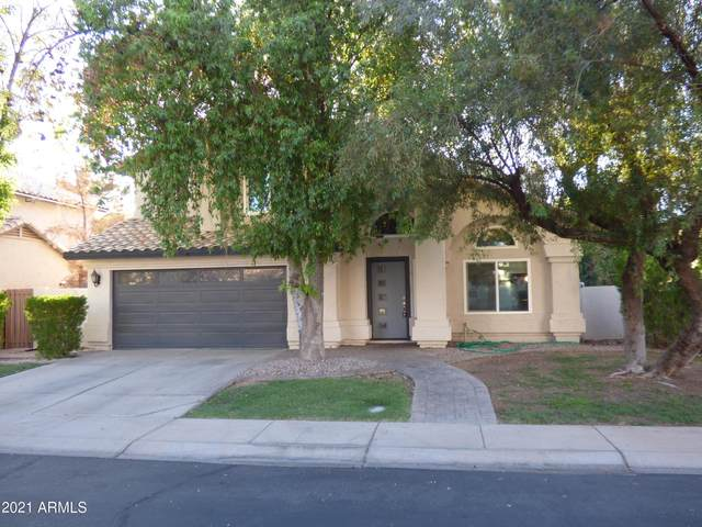 936 N Seaborn Lane, Gilbert, AZ 85234 (MLS #6249858) :: Executive Realty Advisors