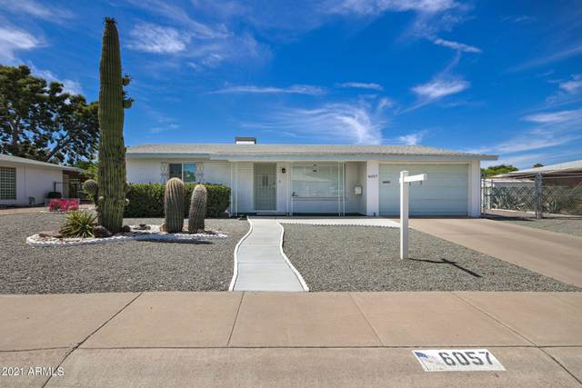 6057 E Des Moines Street, Mesa, AZ 85205 (MLS #6249861) :: John Hogen   Realty ONE Group