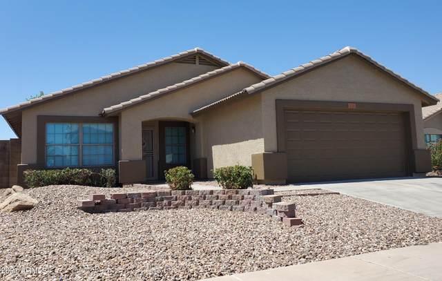 3025 W Horsham Drive, Phoenix, AZ 85027 (MLS #6249871) :: Yost Realty Group at RE/MAX Casa Grande