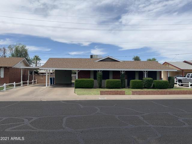 3818 W Rose Lane, Phoenix, AZ 85019 (MLS #6249873) :: Long Realty West Valley