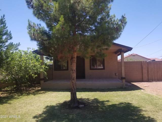 11610 N 81st Avenue, Peoria, AZ 85345 (MLS #6249877) :: The Riddle Group