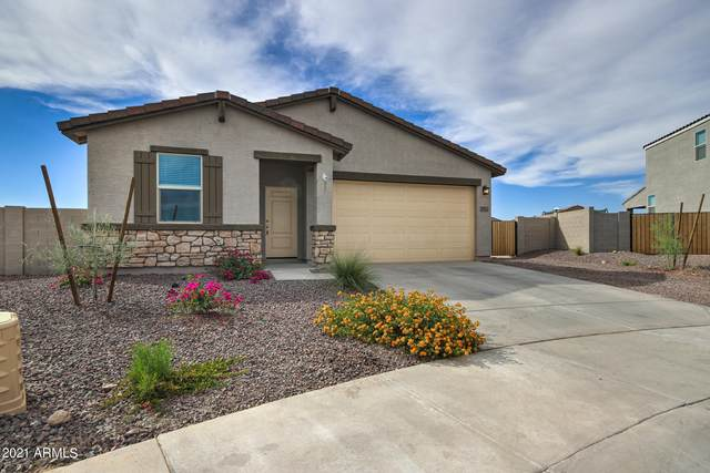 3914 E Losino Avenue, San Tan Valley, AZ 85140 (MLS #6249883) :: Klaus Team Real Estate Solutions