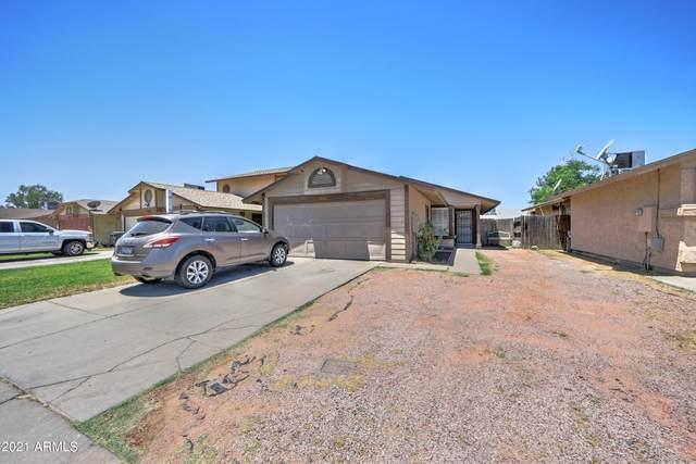 4422 N 85TH Avenue, Phoenix, AZ 85037 (MLS #6249886) :: Klaus Team Real Estate Solutions