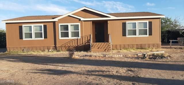 841 W Ocotillo Road, San Tan Valley, AZ 85140 (MLS #6249887) :: Klaus Team Real Estate Solutions