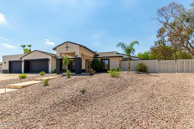 5028 E Hearn Road, Scottsdale, AZ 85254 (MLS #6249889) :: Yost Realty Group at RE/MAX Casa Grande