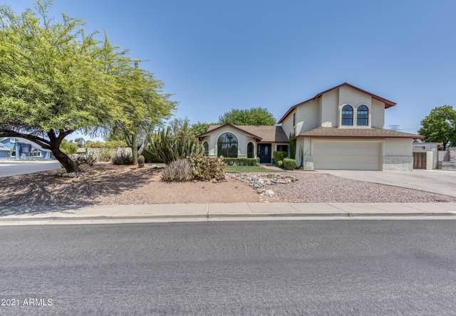 3938 E Dulciana Avenue, Mesa, AZ 85206 (MLS #6249894) :: Yost Realty Group at RE/MAX Casa Grande