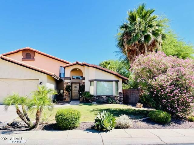 6154 E Karen Drive, Scottsdale, AZ 85254 (MLS #6249915) :: The Riddle Group