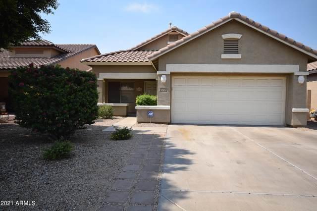 12932 W Weldon Avenue, Avondale, AZ 85392 (MLS #6249925) :: Yost Realty Group at RE/MAX Casa Grande