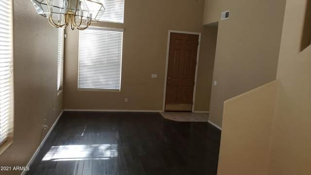 1225 N 36TH Street #1113, Phoenix, AZ 85008 (MLS #6249926) :: Zolin Group