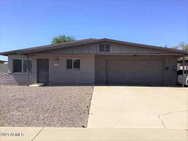 1508 W 5TH Street, Tempe, AZ 85281 (MLS #6249933) :: Conway Real Estate