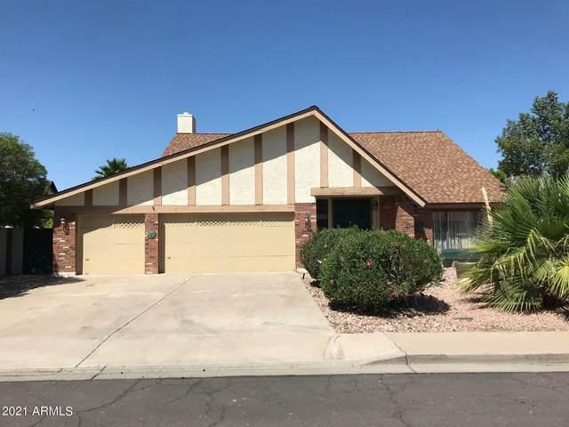 1316 N Wilbur, Mesa, AZ 85201 (MLS #6249939) :: The Copa Team | The Maricopa Real Estate Company
