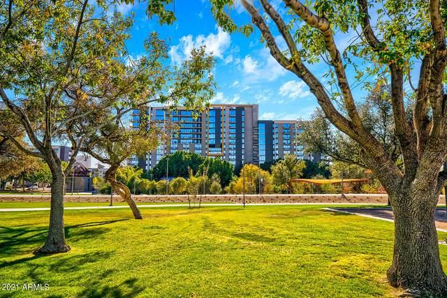200 W Portland Street #916, Phoenix, AZ 85003 (MLS #6249947) :: Zolin Group