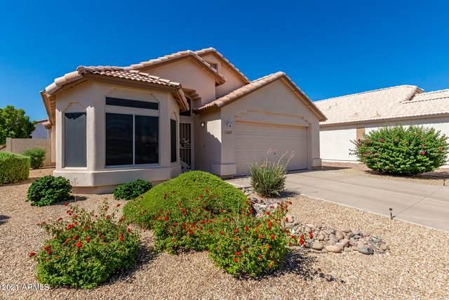 11617 W Buck Mountain Court, Surprise, AZ 85378 (MLS #6249949) :: Devor Real Estate Associates