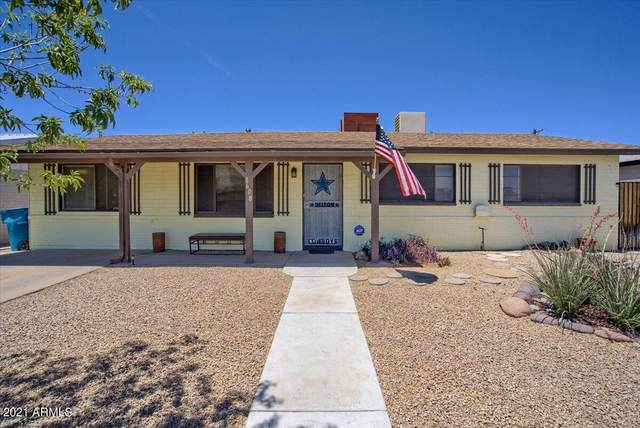 8608 N 26TH Avenue, Phoenix, AZ 85021 (MLS #6249953) :: The AZ Performance PLUS+ Team