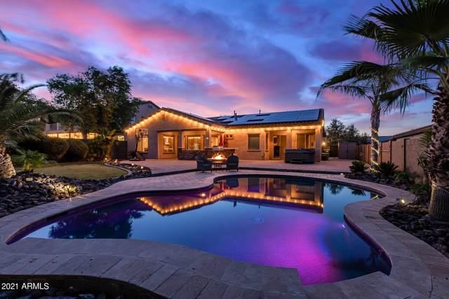 19409 W Colter Street, Litchfield Park, AZ 85340 (MLS #6249955) :: Executive Realty Advisors