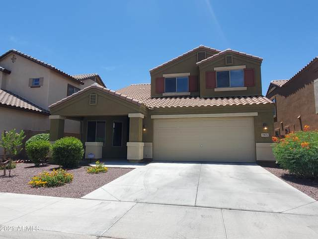 7571 W Charter Oak Road, Peoria, AZ 85381 (MLS #6249961) :: The Riddle Group