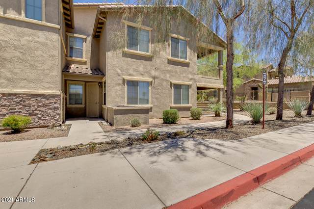 2124 W Hunter Court #137, Phoenix, AZ 85085 (MLS #6249969) :: CANAM Realty Group