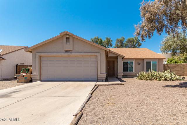 9256 W Cameron Drive, Peoria, AZ 85345 (MLS #6249983) :: The Riddle Group