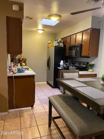 9007 W Elm Street #6, Phoenix, AZ 85037 (MLS #6249985) :: Devor Real Estate Associates