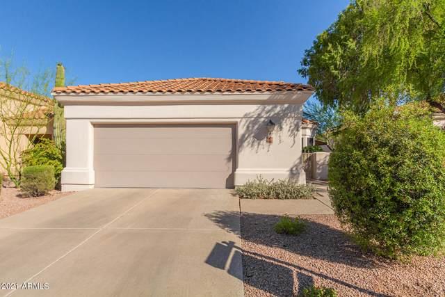 16827 E Pintail Court, Fountain Hills, AZ 85268 (MLS #6249988) :: The Garcia Group
