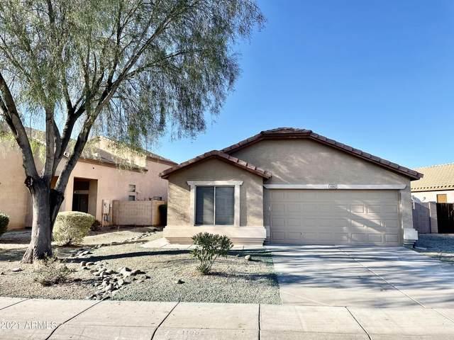 11002 W Wilshire Drive, Avondale, AZ 85392 (MLS #6249993) :: Power Realty Group Model Home Center